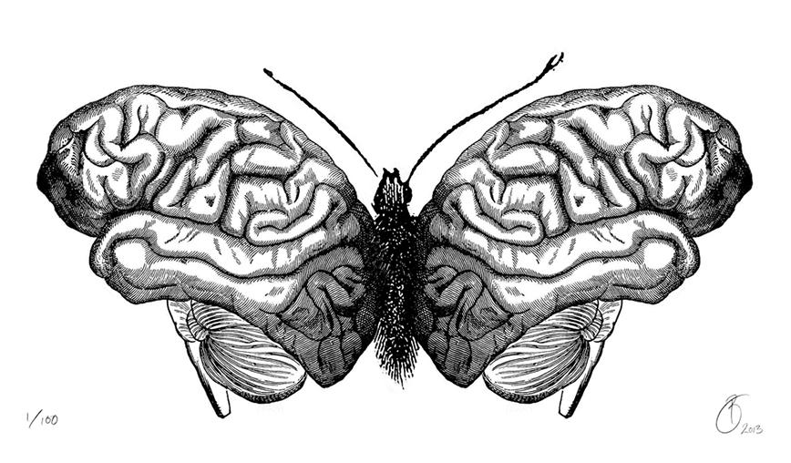 Butter Brain